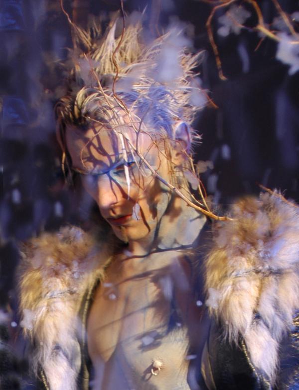 Apr 12, 2005 DanSantoni.com Snow Prince