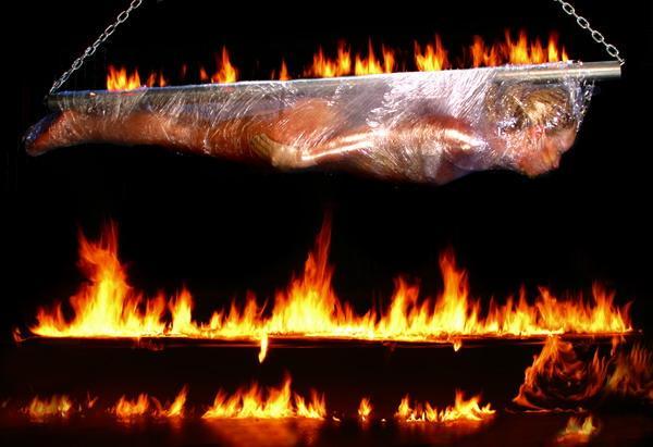 Apr 14, 2005 Rick Faverty Fire Suspension