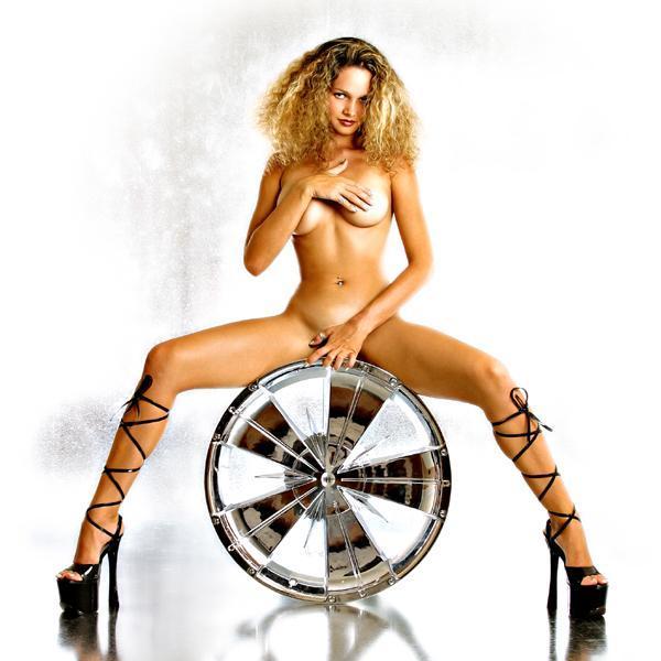 Apr 17, 2005 Wheel Calendar