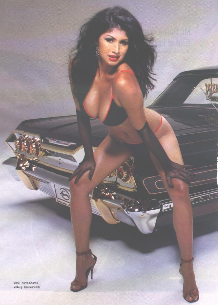 www.lowridermagazine.com Apr 26, 2005 Marco Patino 04 Lowrider Mag. Centerfold