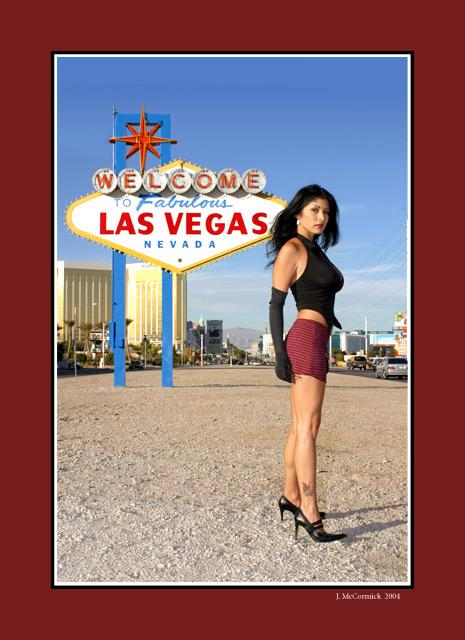 www.onemodelplace.com/kalucha Apr 26, 2005 McCormick Photography 05 Welcome to Las Vegas Add 05