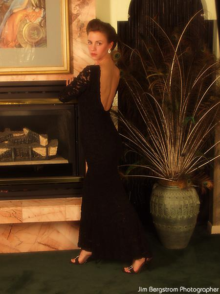 Minnesota May 01, 2005 yes Kacy Fashion