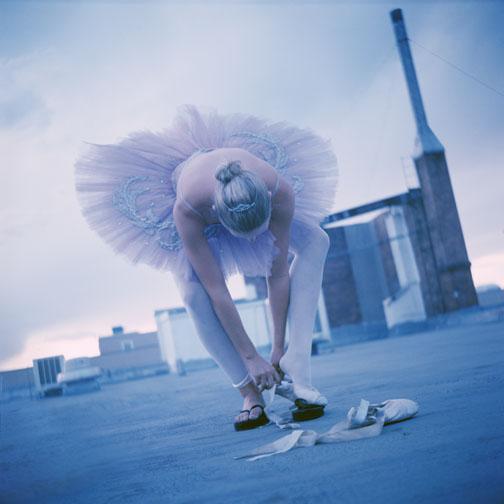 May 03, 2005 ©2005 Jeff Navarro ballerina