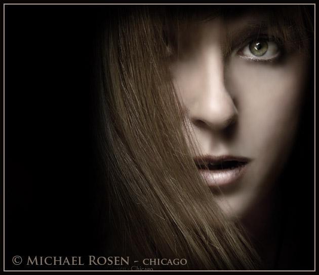 Chicago May 05, 2005 Michael Rosen Portrait