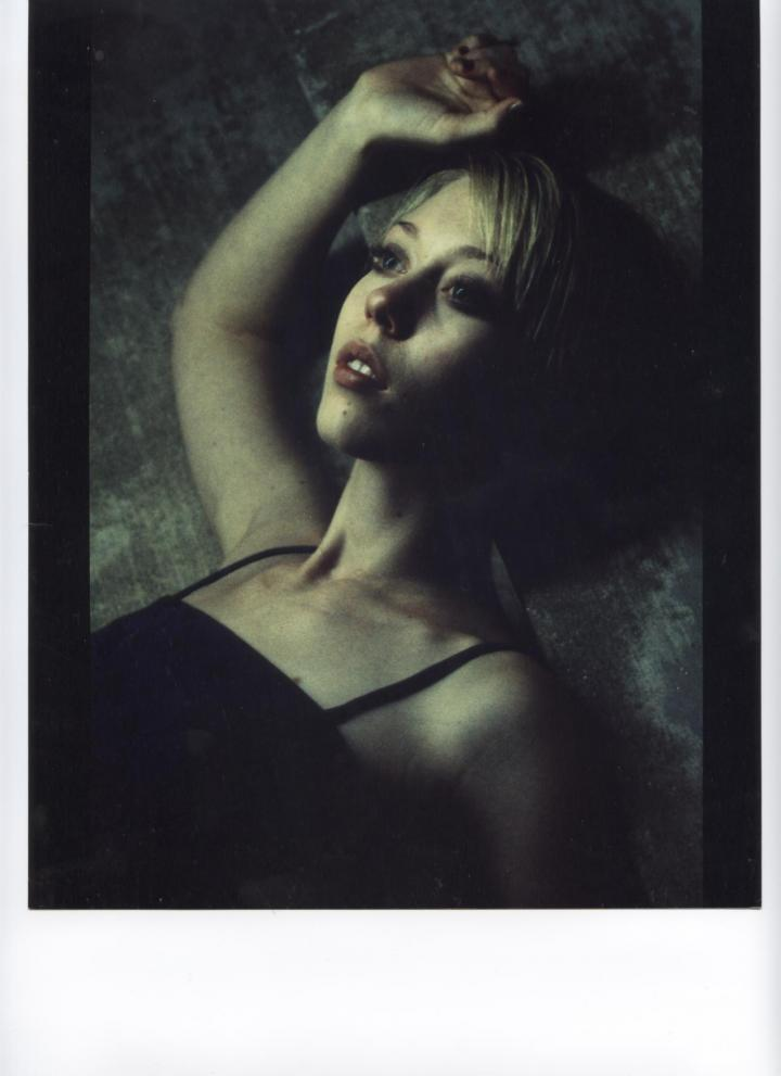 Female model photo shoot of Audra O.