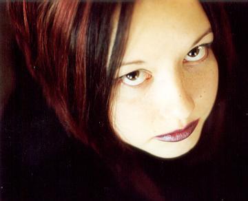 Female model photo shoot of lillia