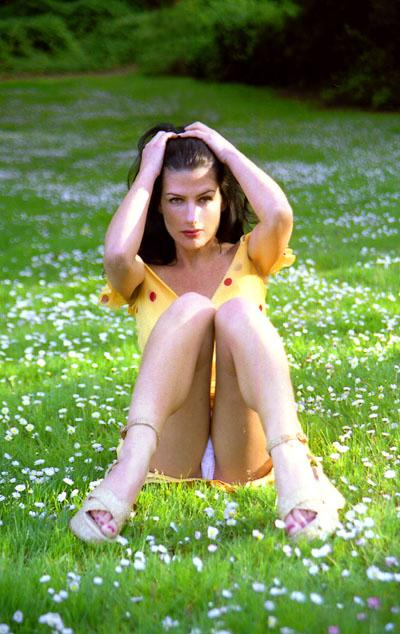 Golden Gate Park, San Francisco May 09, 2005 ©DARE Photography Splendor In The Grass