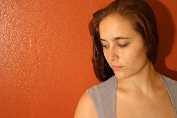 Female model photo shoot of whittles in Oakland