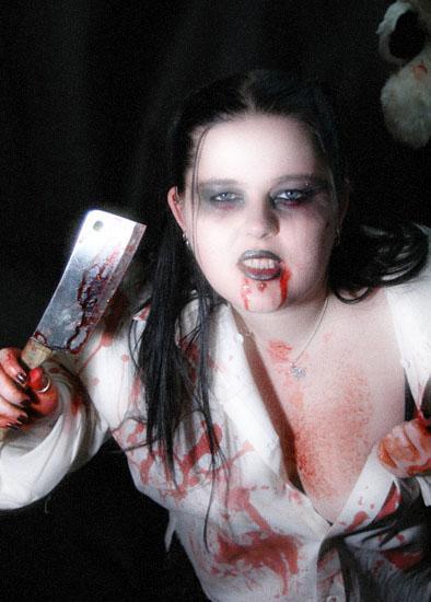 May 31, 2005 Vyxen Redrum Series Photos By: Elvis