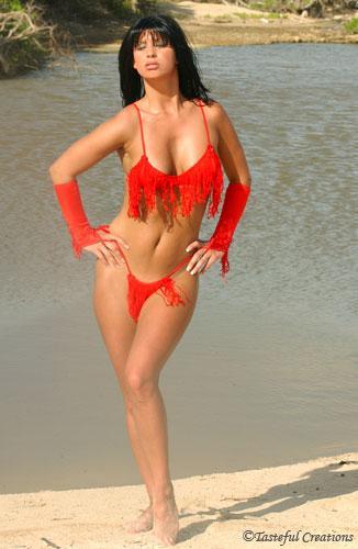 Aruba Jun 08, 2005 TC Red Hot