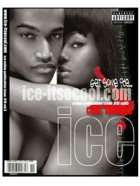 Jun 09, 2005 tarrice love - www.ice-itsocool.com ɠAll Rights Reserved magazine cover