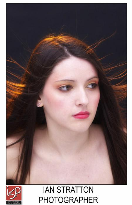 Male model photo shoot of ISP