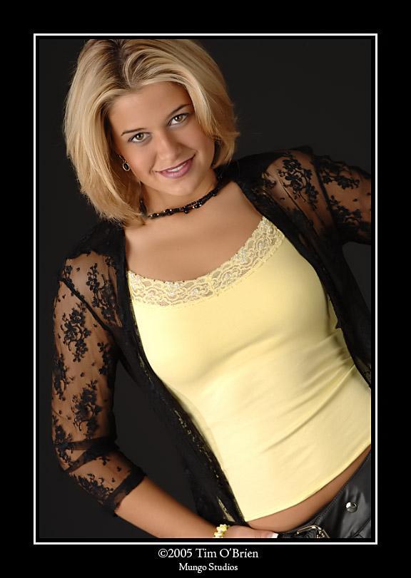 Mungo Studio...Cherryville, NC Jun 28, 2005 Tim OBrien Black Lace