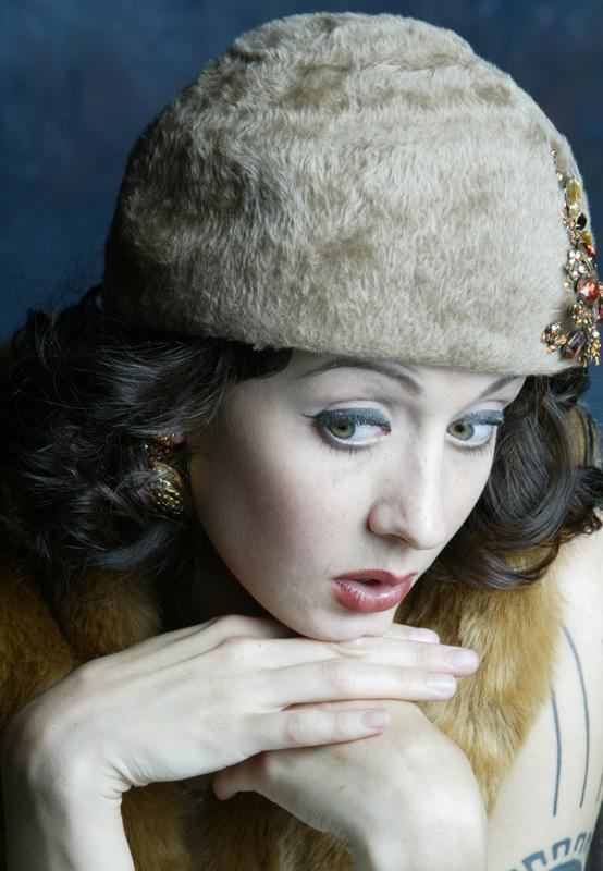 Female model photo shoot of Mimiturpentine in richardson Texas