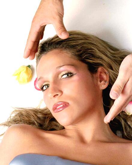 Female model photo shoot of Jenna G-Love in NY