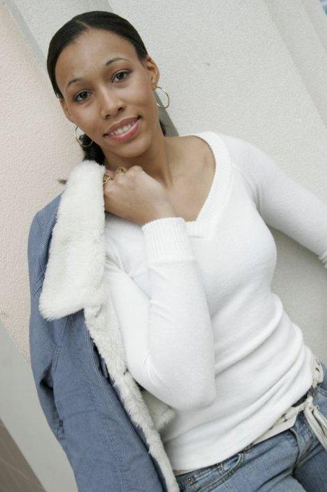 Female model photo shoot of YellaBaba