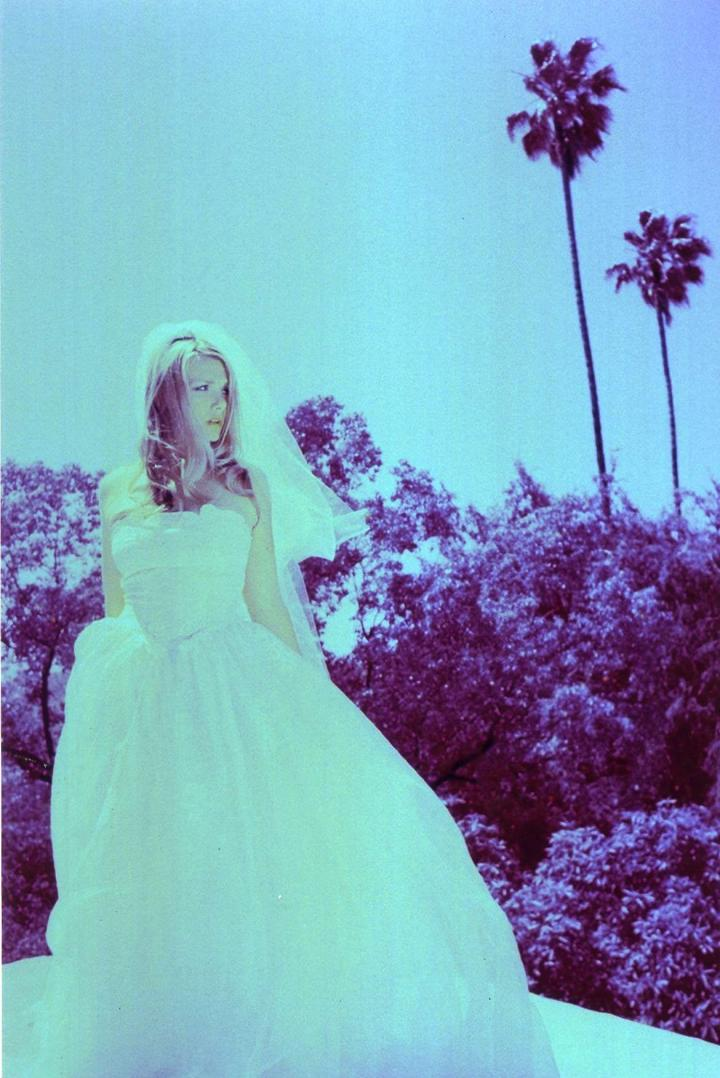 los angeles, CA Jul 05, 2005 california bride