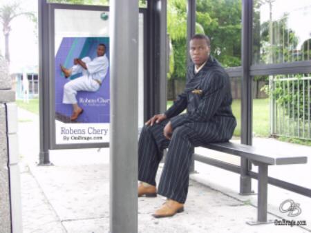 Male model photo shoot of Mr. Coleman in Miami, FL