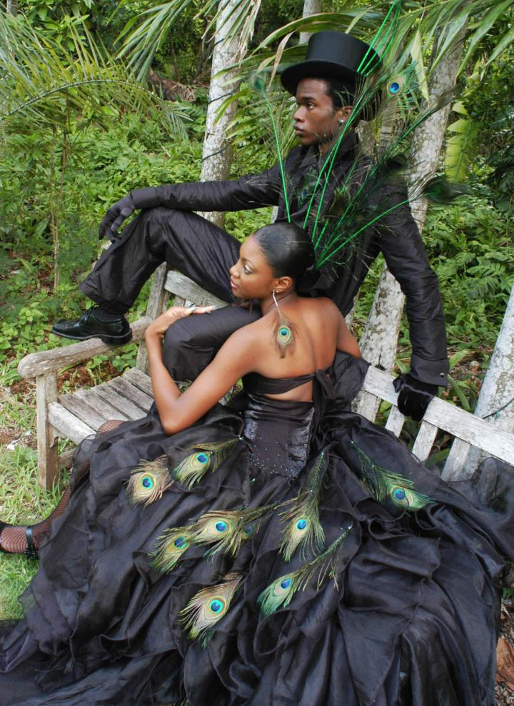 Bahamas National Trust Jul 12, 2005 donaldknowles.com Off to the Ball