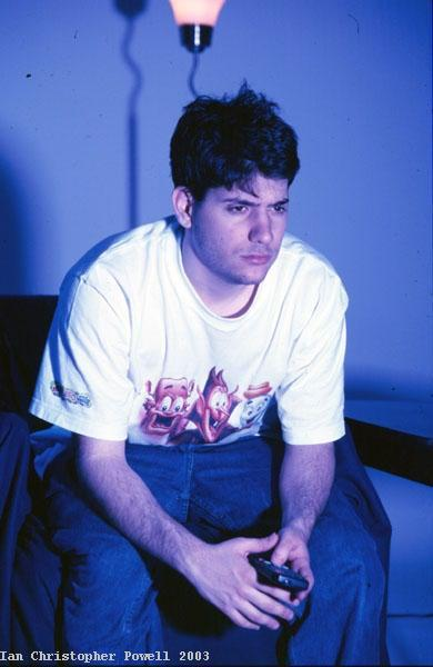 NY Jul 15, 2005 Ian Christopher Powell 2003 Matt TV Series