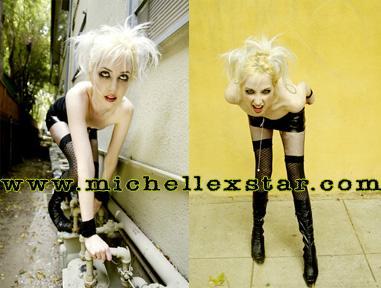 Jul 25, 2005 www.michellexstar.com Ve