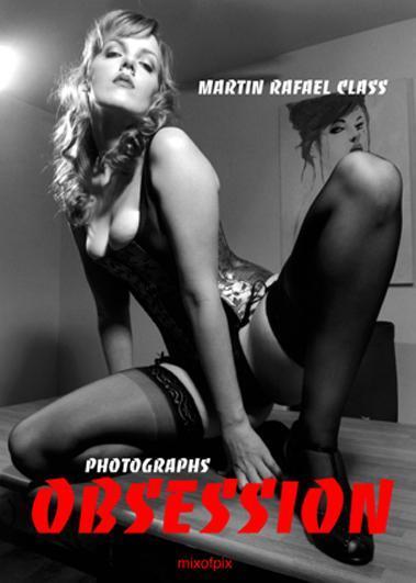 Chicago Aug 01, 2005 Raphael Class Fetish Book Cover