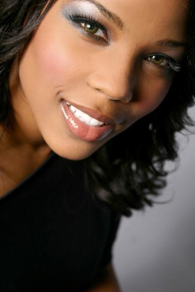 Female model photo shoot of Courtney D