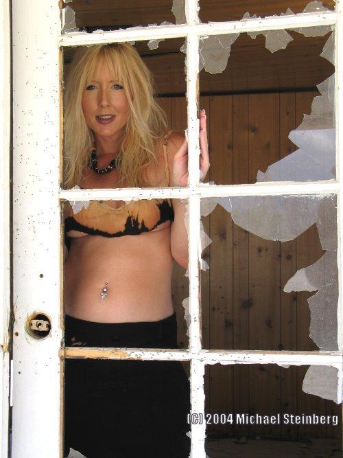 Las Vegas Aug 24, 2005 Michael Steinberg Lisa Marie