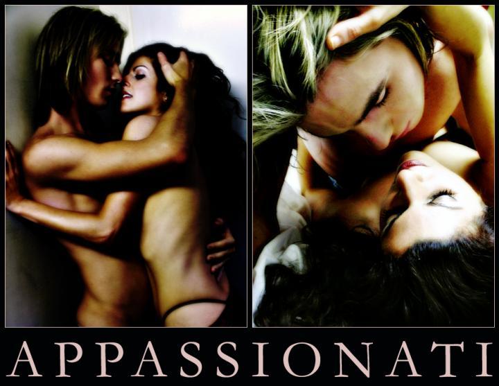 Aug 26, 2005 Chiarascura 2004 Appassionati Models: Naomi Jay & Daniel Kevin