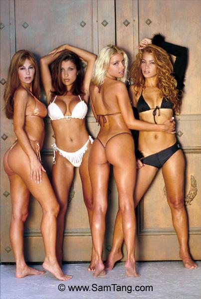 Las Vegas Aug 31, 2005 www.SamTang.com 4 Babes