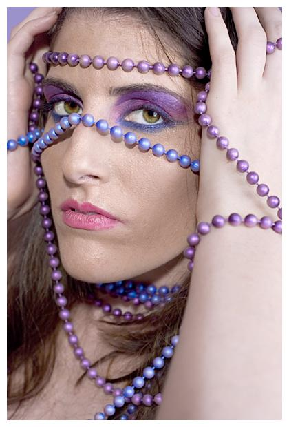 Studio - NYC Sep 04, 2005 shatteredlens Photography Model: Carra, MUA: About Face Makeup