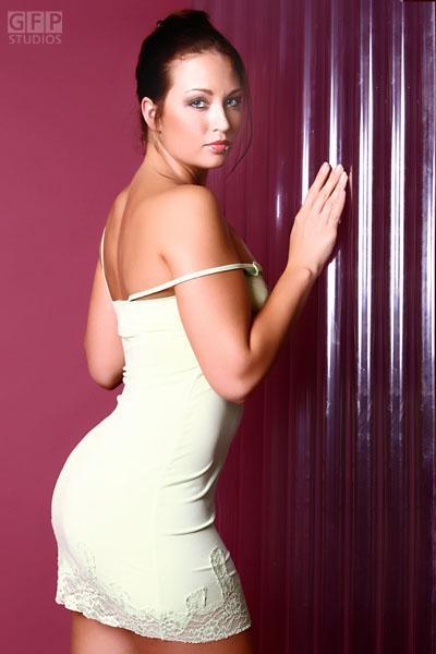Female model photo shoot of Victoria E B