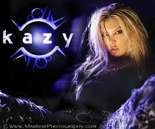 Studio Sep 11, 2005 Markese Photography Angela