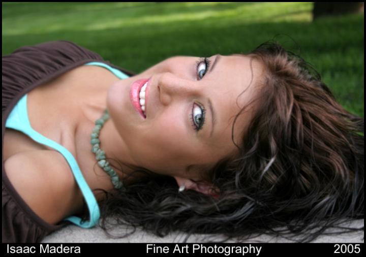 Sep 14, 2005 Isaac Madera Photography