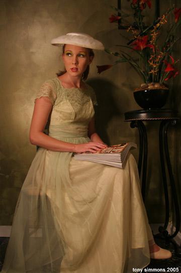 TS Studio Sep 14, 2005 tony simmons 2005 Truely Professional she was.... Kate