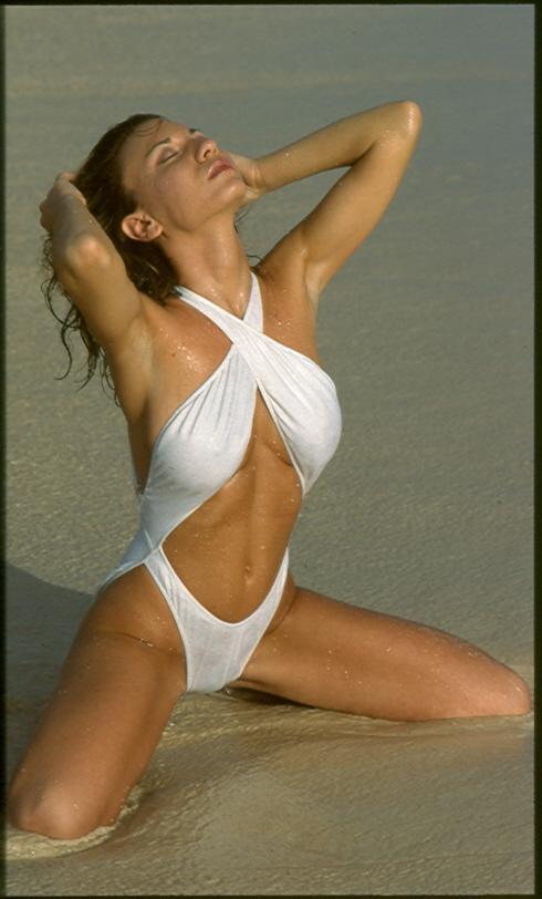 Mexico Sep 16, 2005 Len Kaltman Sexy beach shot
