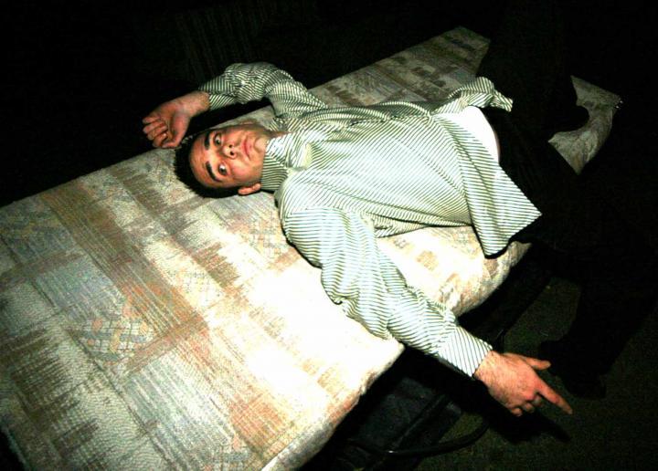 Sep 18, 2005 Mav Leonetti