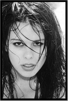 Female model photo shoot of Leilani Valenzuela in Muir Beach CA