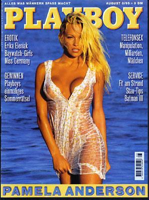 Bora Bora Sep 21, 2005 FCE Inc. Pamela A. Playboy