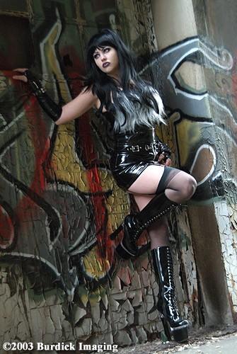 Female model photo shoot of Asche in Milwaukee