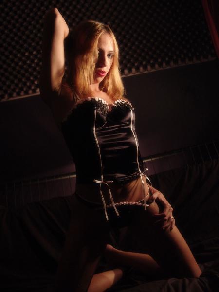 Oct 08, 2005 Arcanum Studios lingerie
