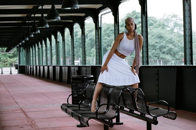 Male model photo shoot of Jeffrey Alan Cella in Station Stop - Poughkeepsie, NY