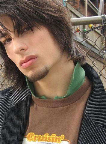 Male model photo shoot of Jordan K in Toronto, Ontario