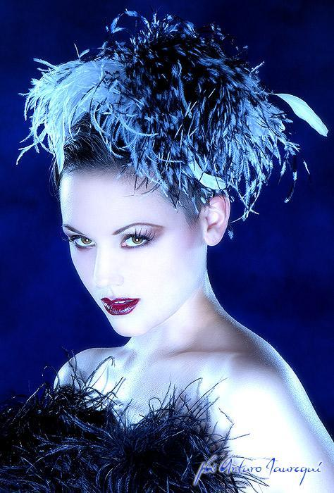 Oct 15, 2005 Model: Josie Nutter Photo: Arturo J.