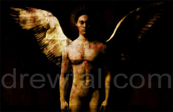 Oct 19, 2005 drewtal.com angel