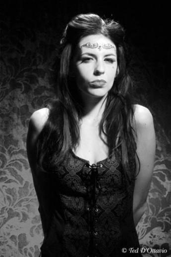 Female model photo shoot of Amber Star in Brooklyn, NY