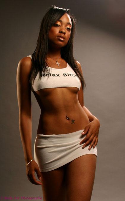 Oct 30, 2005 Body Art Photography RELAX B**** =]