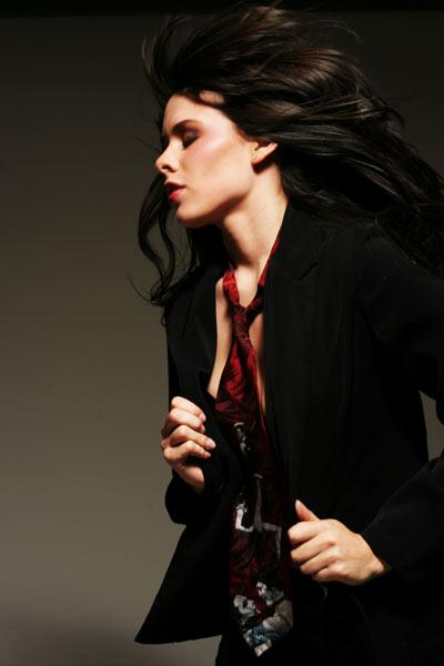 Female model photo shoot of Leilani Valenzuela