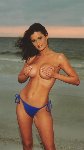Nov 03, 2005 Casey C Topless bikini
