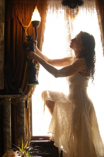 Female model photo shoot of Tara Ashleigh in White Plains, New York